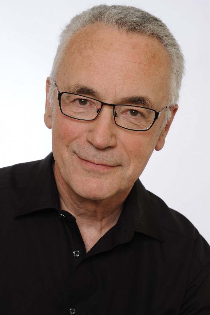 Prof. Dr. Jürgen Henze