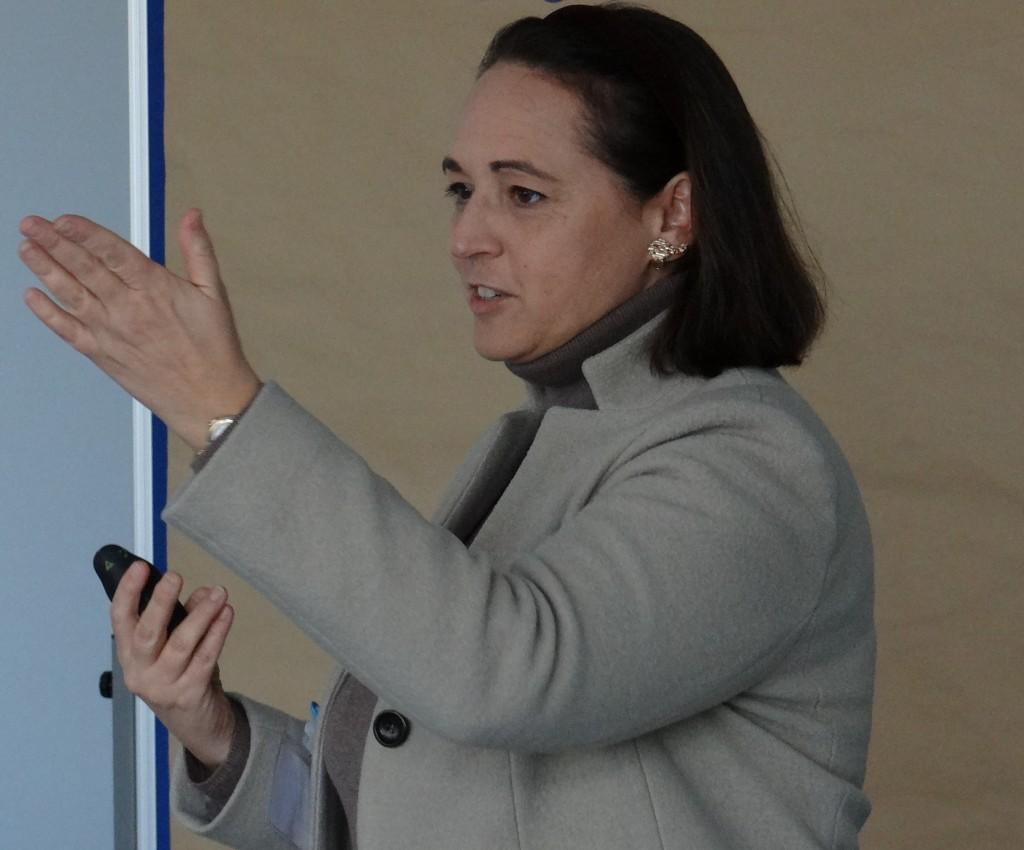 Pamela Stenzel